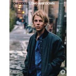 TOM ODELL LONG WAY DOWN (P/V/G)