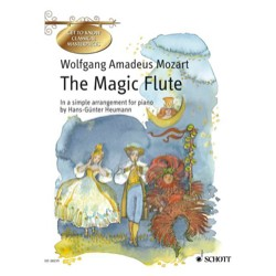 CLASSICAL MASTERPIECES MOZART MAGIC FLUTE