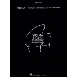 YIRUMA BEST OF PIANO