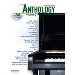 ANTHOLOGY PIANO 2