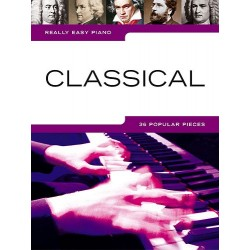 REALLY EASY CLASSICAL