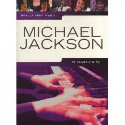 REALLY EASY MICHAEL JACKSON PIANO