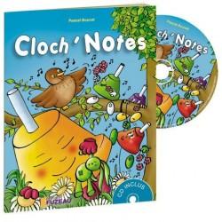 CLOCH NOTES