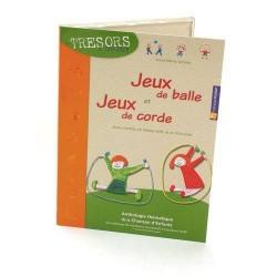 JEUX DE BALLE ET JEUX DE CORDE
