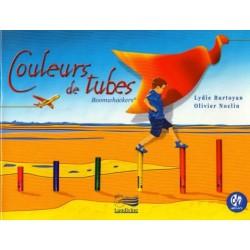 COULEUR DE TUBES
