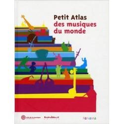 PETIT ATLAS DU MONDE