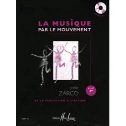 ZARCO MUSIQUE PAR LE MOUVEMENT