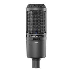 AUDIO TECHNICA AT2020 USBI