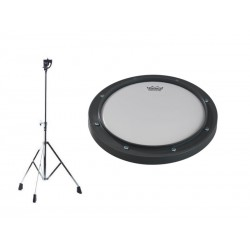 PACK PAD REMO 10""