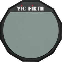 PAD Vic Firth 12