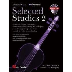 Selected Studies 2