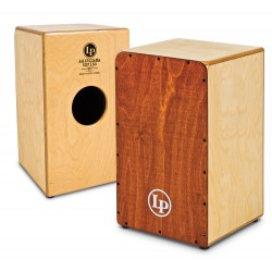 LATIN PERCUSSION CAJON AMERICANA SERIES GROOVE