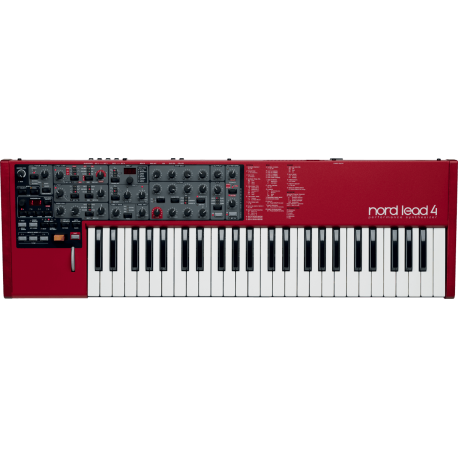 NORD-LEAD4