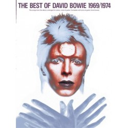 BOWIE BEST OF 1969/1974