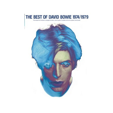 BOWIE BEST OF 1974/1979