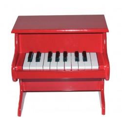 Ragtime - le piano droit