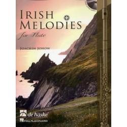 IRISH MELODIES / Joachim Johow - Flute