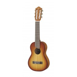 YAMAHA GL1 TOBACCO BROWN SUNBUR GUITALELE