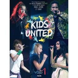 KIDS UNITED 1
