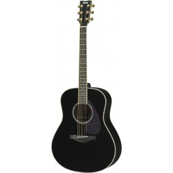 YAMAHA LL16D ARE BLK