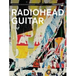 RADIOHEAD GUITA PLAYALONG