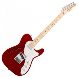 FENDER TELECASTER DELUXE THINLINE MN CAR