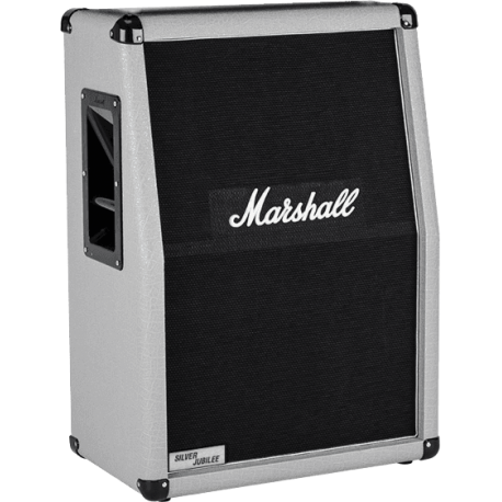 Marshall SILVER JUBILEE 2X12 PAN COUPE 140W
