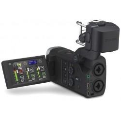 ZOOM Q8 - Enregistreur 4 pistes audio & vidéo