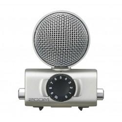 MSH-6 - Capsule Mid-side - pour Zoom H5, H6 ou Q8
