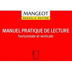 MANGEOT MANUEL PRATIQUE DE LECTURE