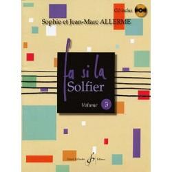 ALLERME FA SI LA SOLFIER 3