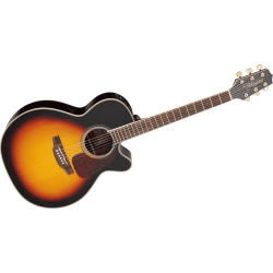 TAKAMINE GN71 CE BSB