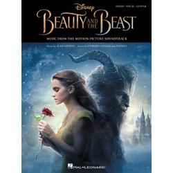 LA BELLE ET LA BETE BEAUTY AND THE BEST PVG