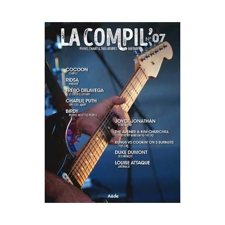 LA COMPIL 7