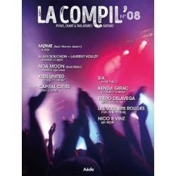 LA COMPIL 8