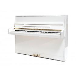 PIANO DROIT SAMICK JS042 BLANC BRILLANT