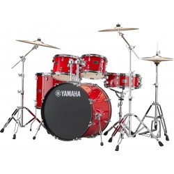 YAMAHA RYDEEN RDP0F5 HOT RED
