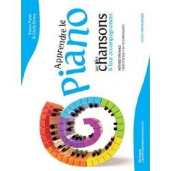 APPRENDRE LE PIANO EN CHANSONS 1