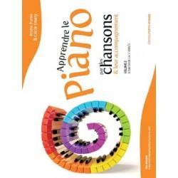 APPRENDRE LE PIANO EN CHANSONS 2