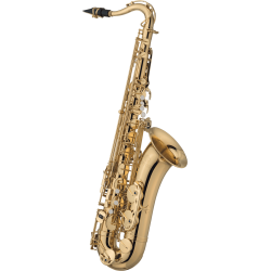 saxophone tenor JUPITER sib JTS 587GL