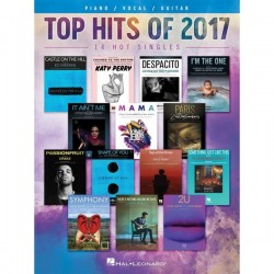 TOP HITS OF 2017 PVG