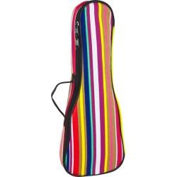 Tomandwill housse ukulele soprano