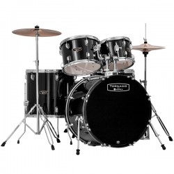 TORNADO BY MAPEX KIT FUSION 20 NOIR