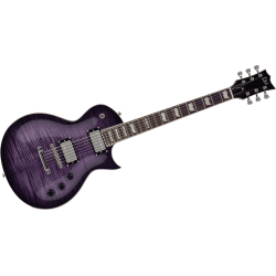 LTD EC 256 VIOLET TRANSPARENT FLAMME