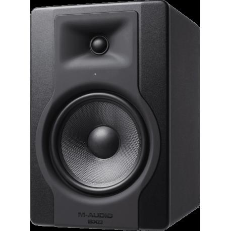 M-AUDIO - RMD BX8D3SINGLE