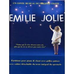 EMILIE JOLIE - CONTE MUSICAL