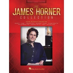 THE JAMES HORNER COLLECTION