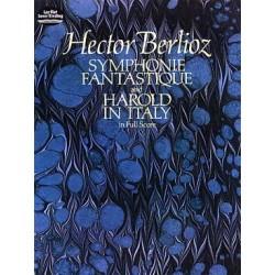 SYMPHONIE FANTASTIQUE & HAROLD IN ITALY - HECTOR BERLIOZ