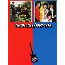 THE BEATLES 1962-1970 TABLATURES