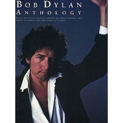 BOB DYLAN ANTHOLOGY PIANO